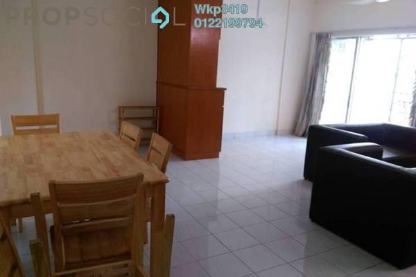 For Rent Condominium at Puncak Seri Kelana, Ara Damansara Leasehold Fully Furnished 3R/2B 1.9k
