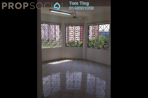 For Rent Condominium at Kelana D'Putera, Kelana Jaya Leasehold Unfurnished 3R/2B 1.6k