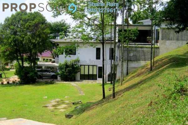 For Sale Bungalow at Sierramas, Sungai Buloh Freehold Semi Furnished 4R/5B 9.39m