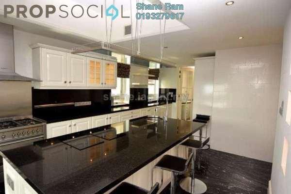 For Sale Condominium at Mont Kiara Damai, Mont Kiara Freehold Semi Furnished 8R/9B 4.95m