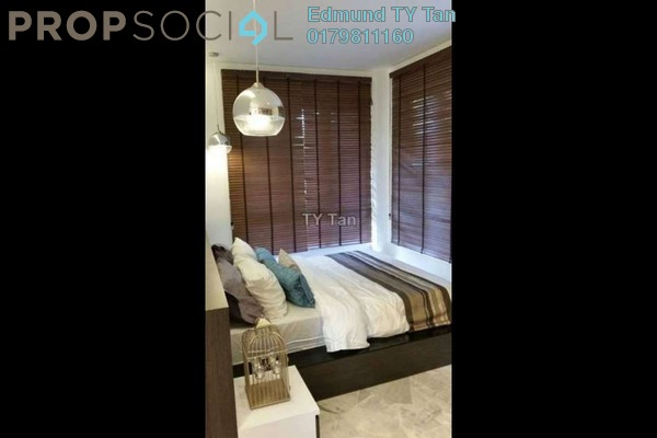 For Sale Condominium at East Lake Residence, Seri Kembangan Leasehold Fully Furnished 3R/2B 525.0千