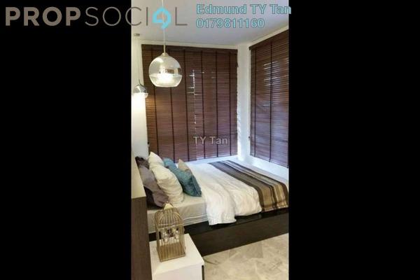 For Sale Condominium at East Lake Residence, Seri Kembangan Leasehold Fully Furnished 3R/2B 525k