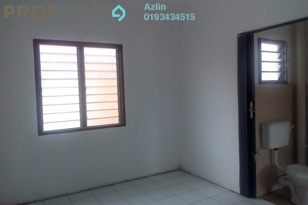 For Sale Terrace at Taman Serendah Makmur, Serendah Leasehold Unfurnished 3R/2B 230k
