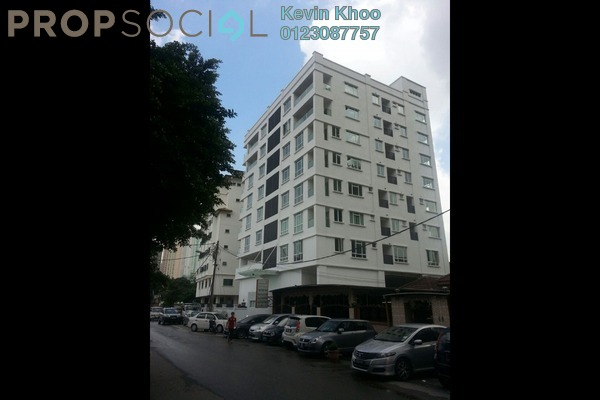 For Rent Condominium at Inai 36, Bukit Bintang Freehold Fully Furnished 2R/2B 4k