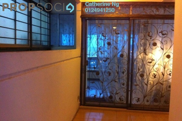For Sale Condominium at Plaza Ivory, Bukit Gambier Freehold Semi Furnished 3R/2B 630k