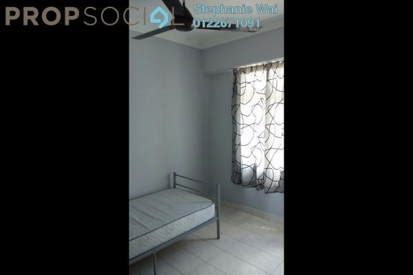 For Rent Condominium at Kelana Puteri, Kelana Jaya Leasehold Semi Furnished 3R/2B 550translationmissing:en.pricing.unit
