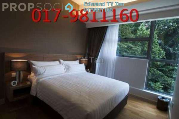 For Sale Condominium at Casa Desa, Taman Desa Freehold Semi Furnished 3R/2B 855.0千