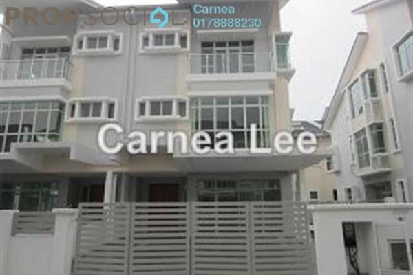 For Sale Semi-Detached at Areca Contempo Homes, Cyberjaya Freehold Unfurnished 5R/6B 1.69m
