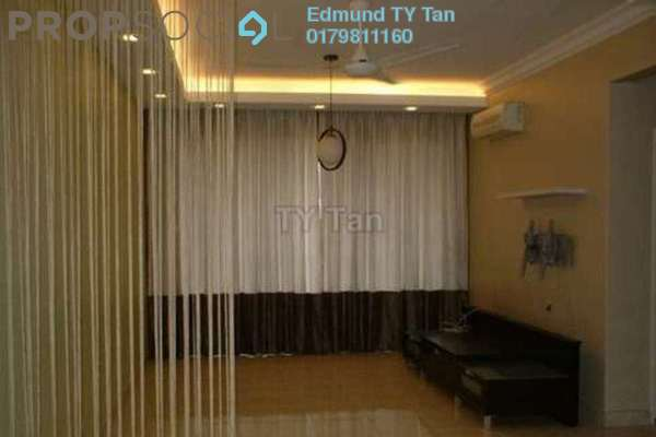 For Sale Condominium at Koi Tropika, Puchong Leasehold Fully Furnished 3R/2B 395k