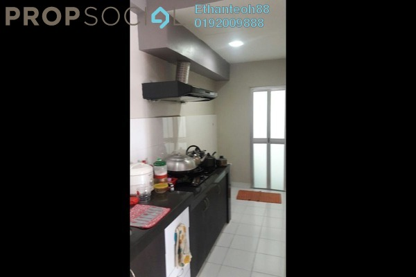 For Sale Condominium at Plaza Menjalara, Bandar Menjalara Leasehold Unfurnished 3R/2B 550k
