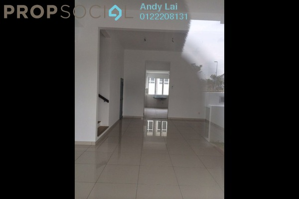 For Sale Terrace at TTDI Grove, Kajang Freehold Semi Furnished 4R/3B 750k