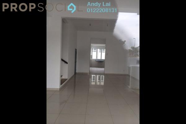 For Rent Terrace at TTDI Grove, Kajang Freehold Semi Furnished 4R/3B 1.5k