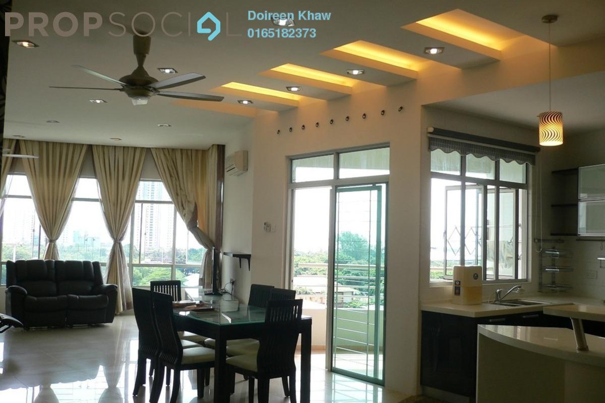 Condominium For Rent at The View, Batu Uban by Doireen Khaw