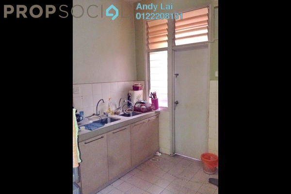 For Sale Terrace at Prima Saujana, Kajang Freehold Semi Furnished 4R/3B 447k