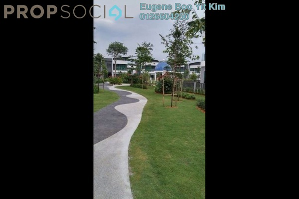 For Rent Semi-Detached at Setia Eco Glades, Cyberjaya Freehold Unfurnished 5R/5B 5k