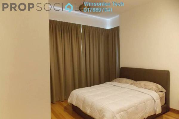 For Sale Condominium at Verticas Residensi, Bukit Ceylon Freehold Semi Furnished 3R/2B 1.6m