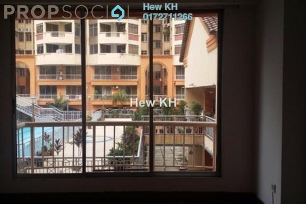 For Rent Condominium at Desa Gembira, Kuchai Lama Leasehold Unfurnished 3R/2B 1.2k