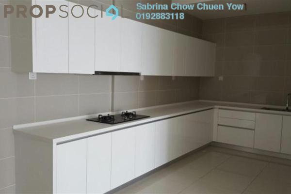 For Rent Condominium at Damansara Foresta, Bandar Sri Damansara Freehold Semi Furnished 3R/2B 2k