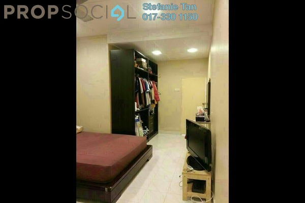 For Sale Bungalow at Section 1, Petaling Jaya Leasehold Semi Furnished 3R/2B 1.78m