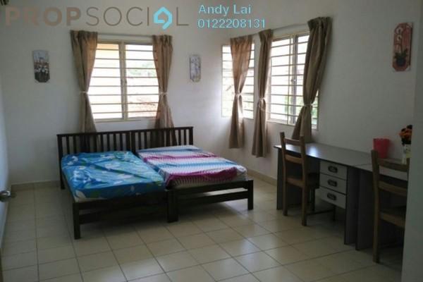 For Rent Semi-Detached at Taman Tasik Semenyih, Semenyih Leasehold Fully Furnished 4R/3B 1.6k