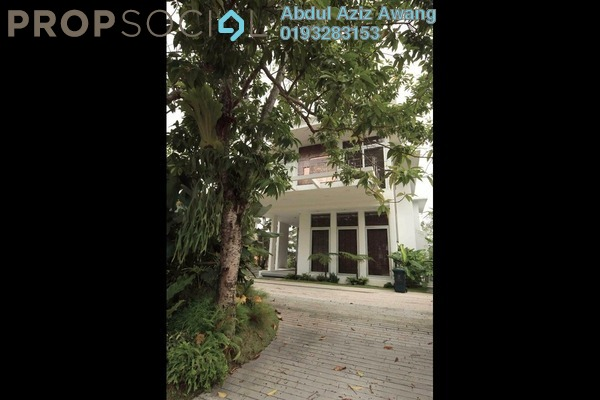 For Sale Bungalow at Sierramas, Sungai Buloh Freehold Semi Furnished 5R/5B 13m