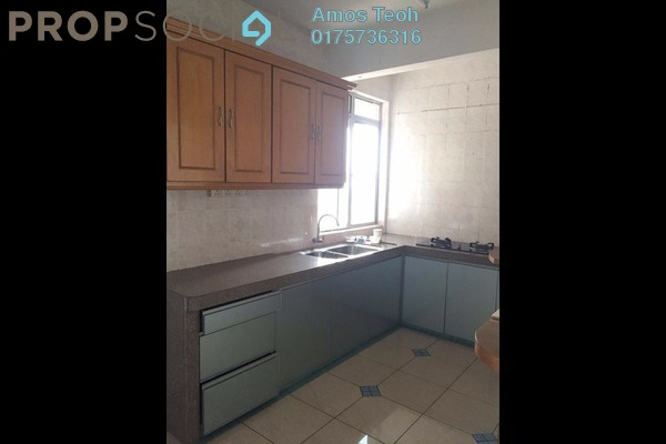 For Rent Condominium at Sri Intan 2, Jalan Ipoh Freehold Semi Furnished 3R/3B 1.9k
