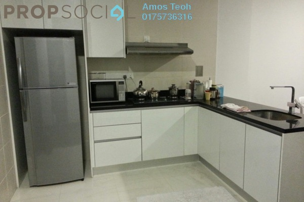 For Rent Condominium at Clearwater Residence, Damansara Heights Freehold Fully Furnished 2R/1B 4.3k
