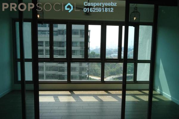 For Sale Condominium at Seni, Mont Kiara Freehold Semi Furnished 3R/4B 2.17m