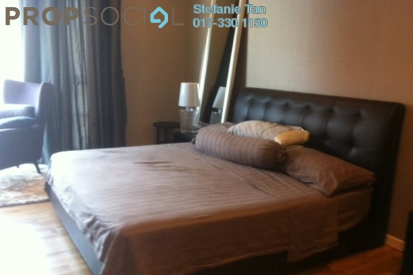 For Sale SoHo/Studio at St Mary Residences, KLCC Freehold Fully Furnished 1R/1B 1.62m