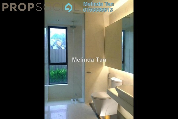 For Sale Condominium at Concerto Kiara, Dutamas Freehold Semi Furnished 3R/3B 1.5m