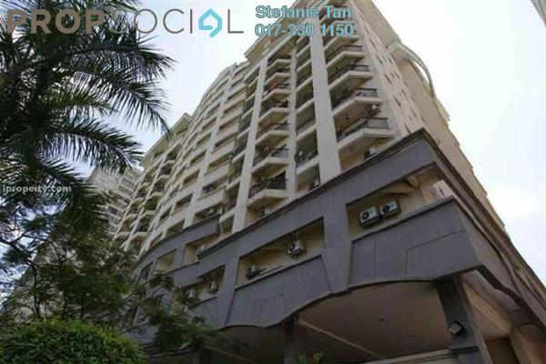For Sale Condominium at Mayfair, Sri Hartamas Freehold Fully Furnished 2R/1B 580k