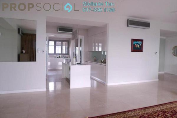 For Sale Condominium at Seni, Mont Kiara Freehold Semi Furnished 4R/4B 2.97m