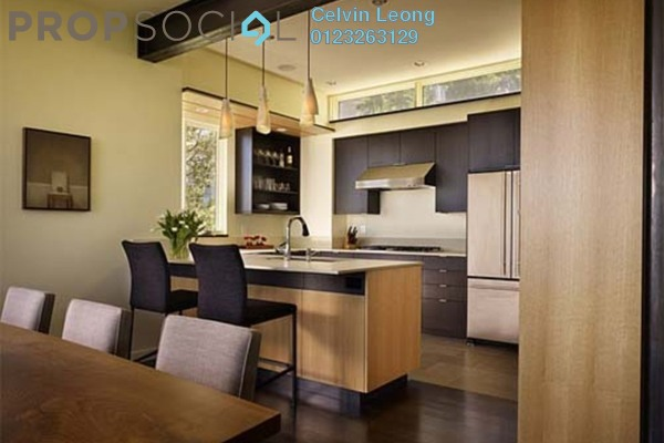 For Sale Condominium at Sentul Point, Sentul Freehold Unfurnished 2R/2B 367k