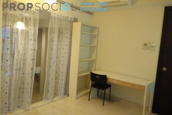 For Rent Condominium at Riana Green East, Wangsa Maju Leasehold Semi Furnished 2R/2B 2k