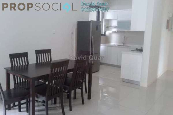 For Rent Condominium at A'Marine, Bandar Sunway Leasehold Fully Furnished 1R/2B 3.5k