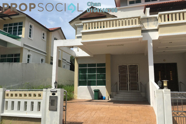 For Sale Semi-Detached at Prestige Heights, Teluk Kumbar Freehold Unfurnished 4R/3B 1.2百万