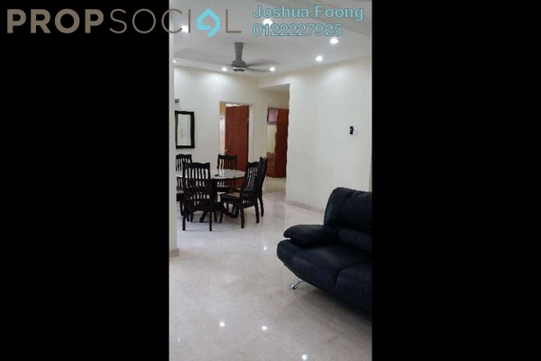 For Rent Condominium at Andalucia, Pantai Leasehold Fully Furnished 3R/2B 3k