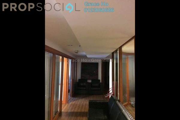 For Rent Office at Plaza 138, KLCC Freehold Semi Furnished 2R/2B 6.9k