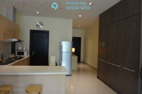 For Sale Condominium at One Residency, Bukit Ceylon Freehold Fully Furnished 2R/3B 1.29m