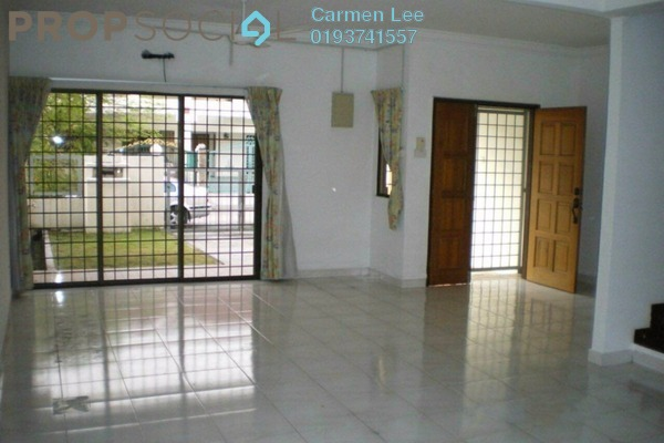 For Sale Link at BU11, Bandar Utama Freehold Semi Furnished 5R/4B 1.3m