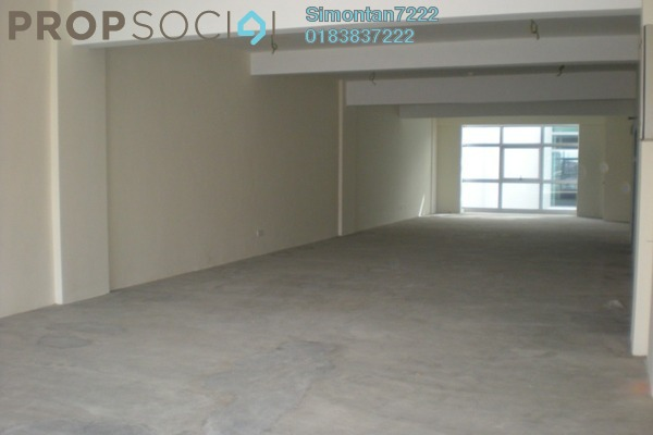 For Rent Shop at Sunway PJ 51a, Petaling Jaya Leasehold Unfurnished 0R/0B 3.6k