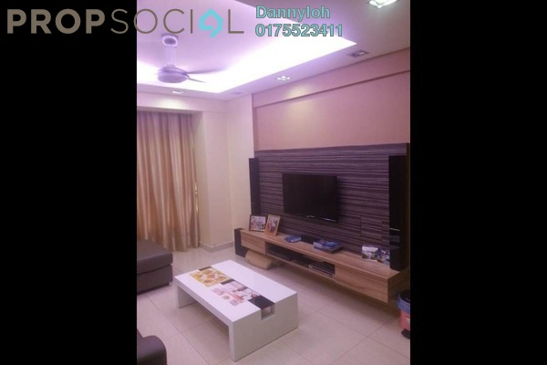 For Sale Condominium at First Residence, Kepong Leasehold Unfurnished 3R/2B 638k