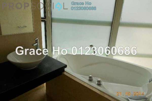 For Sale Condominium at Idaman Residence, KLCC Freehold Semi Furnished 4R/3B 2.27m