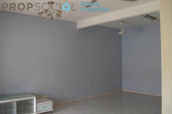 For Sale Terrace at Bandar Botanic, Klang Freehold Semi Furnished 4R/3B 620k