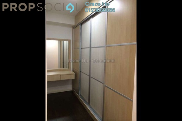 For Rent Condominium at The Westside Two, Desa ParkCity Freehold Semi Furnished 2R/3B 3.8k