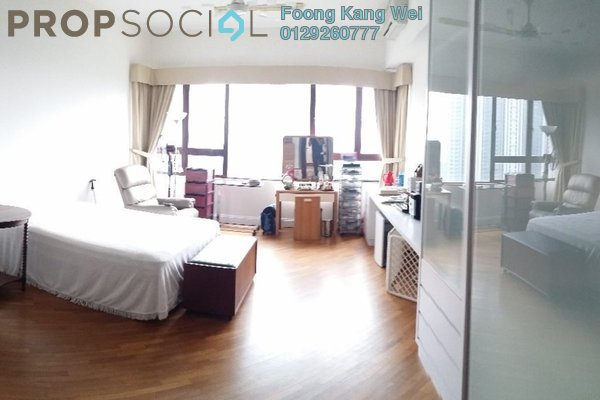 For Sale Condominium at Mont Kiara Damai, Mont Kiara Freehold Semi Furnished 3R/3B 1.68m