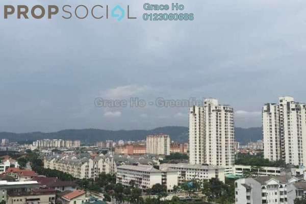 For Rent Condominium at Ampang Boulevard, Ampang Leasehold Fully Furnished 3R/3B 2.3千