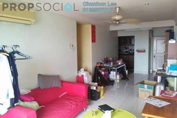 For Sale Condominium at Bayu Tasik 1, Bandar Sri Permaisuri Leasehold Fully Furnished 2R/2B 399k