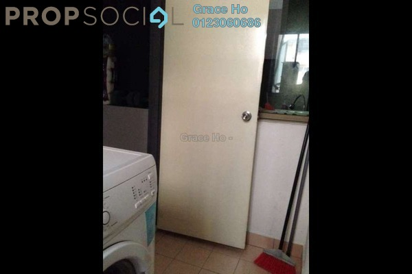 For Rent Condominium at Ritze Perdana 1, Damansara Perdana Leasehold Fully Furnished 1R/1B 1.7k