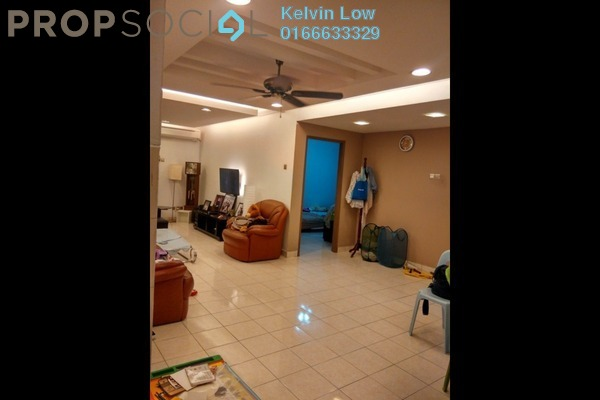 For Sale Condominium at Palm Spring, Kota Damansara Leasehold Fully Furnished 3R/2B 510k